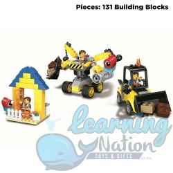 Emmet's Builder Box