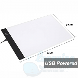 A4 LED Light Pad