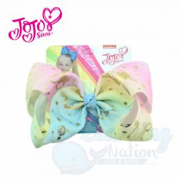 JoJo Bow Fairy Rainbow