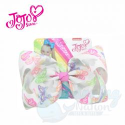 JoJo Bow Candy Butterfly