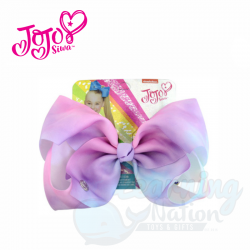 JoJo Bow Purple Candy