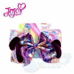 JoJo Bow Mermaid Shimmer