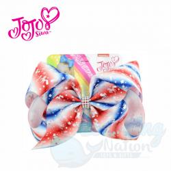 JoJo Bow Liberty Unicorn