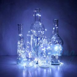Mini Fairy Bottle Lights...