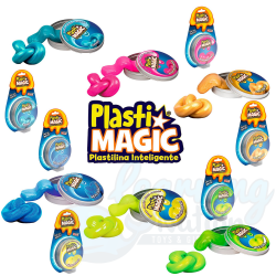 Plasti Magic Slime