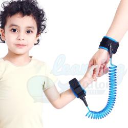 2M Blue Children Safety Link