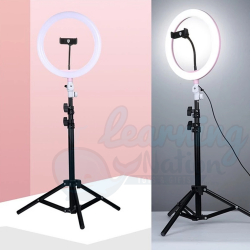 "10"" 26cm Ring Lights with..."