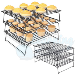3 Tier Cooling Rack