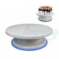 Cake Baking Turntable
