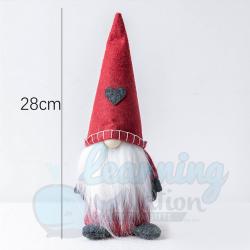 28CM Gnome Doll