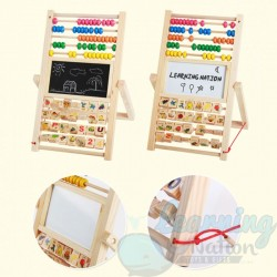 Woodren Drawing Activity Board