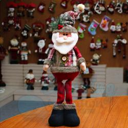 46CM Ornament Doll - Santa