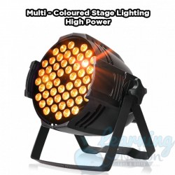 Stage Lighting 54LED...