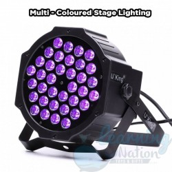 36 LED Stage Light