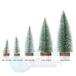 Table Top Trees