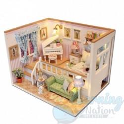 DIY House Becky's Room