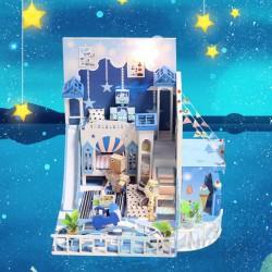 DIY House Blue Dream