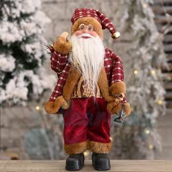 Jester Santa Ornament - 30cm