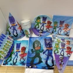 PJ Mask Party Set