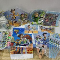Toy Story Party Set