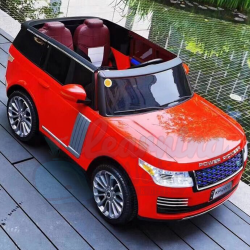 Extra Large Red Rover