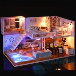 DIY House Fantasy Mancave