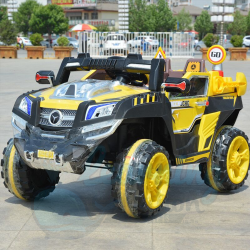 Driveble Children Ride -...