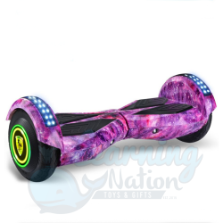 "Large 8"" Skytrail Hoverboard"