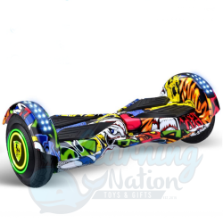 """Large 8"""" Skytrail Hoverboard"""
