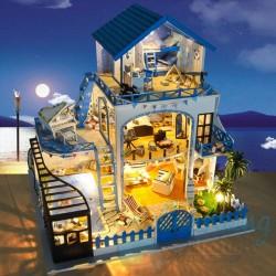 DIY House Greek Romance