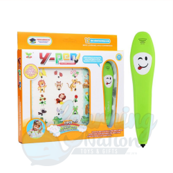 Toddler Smart Learning Pen
