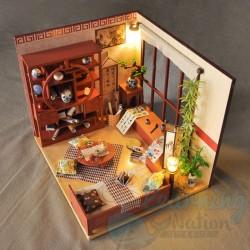 DIY House Japanese Zen