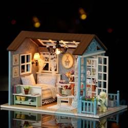 DIY House Jessica's House