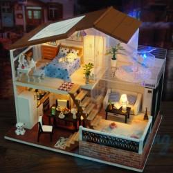 DIY House Jun's House