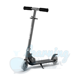 Large Pedal Scooters