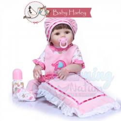 Reborn Babies - Harley