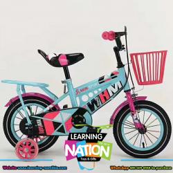 Pink Tigerlake Bicycle