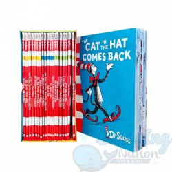 Dr Seuss Books (Loose)
