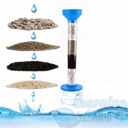 Water Purification Science Kit