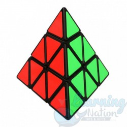 Pyraminx Triangle