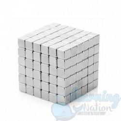 5mm Magnetic Cubes (216 cubes)