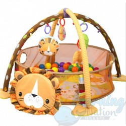 Baby Play Pit