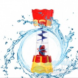 Bath Whirlpool Toy