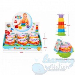 Toddler Stackers