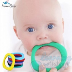 Baby Teether Ring