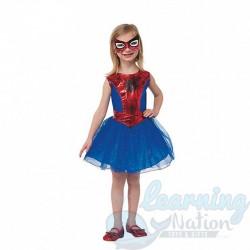 Spidergirl Dress