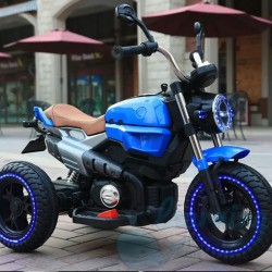 Children's Electric Motorbike