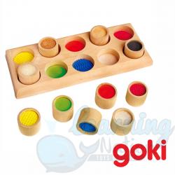 Goki Wooden Memo Board