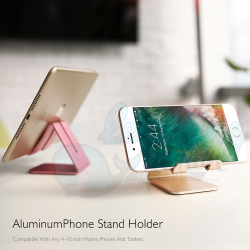 Alluminium Cellphone/Tablet...
