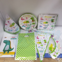 Dinosaur Party Set